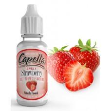 Capella Sweet Strawberry 10ml