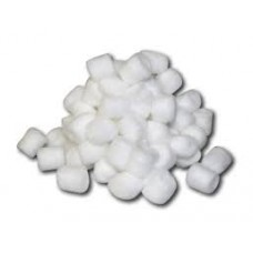 Organic Cotton Wool Balls